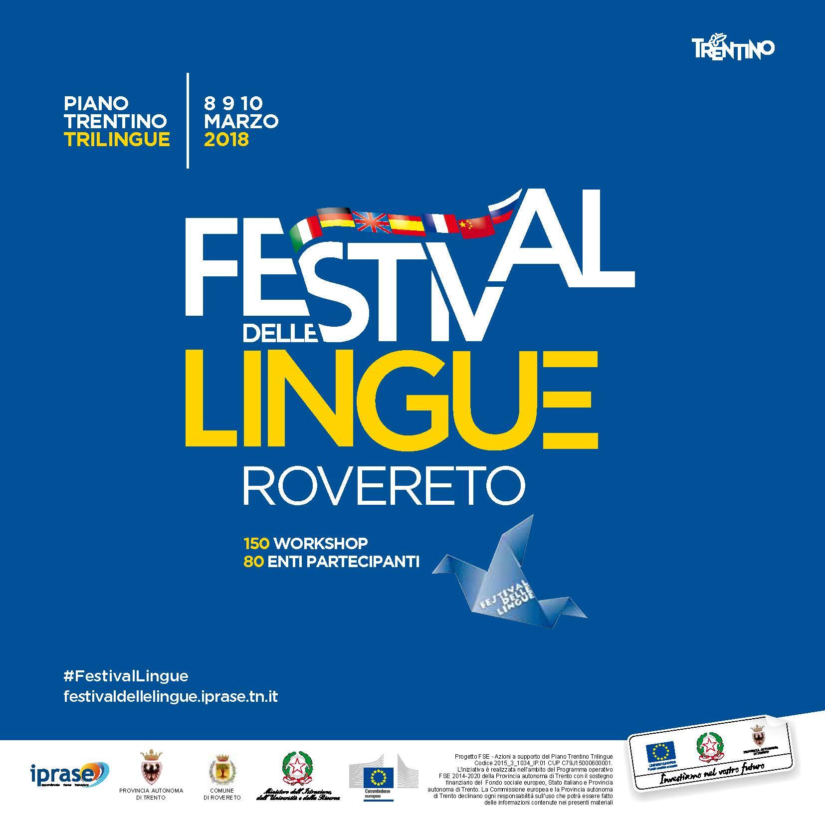 Festival delle lingue