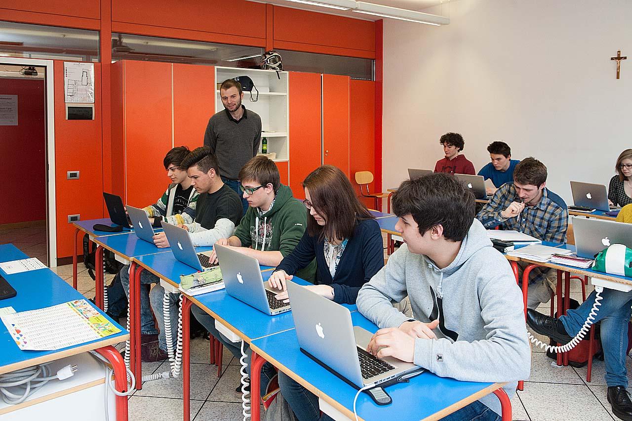 Polo della grafica della comunicazione e del design for Scuola del design polimi